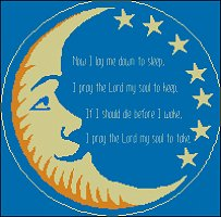 Child's Bedtime Prayer