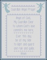 Guardian Angel Sampler