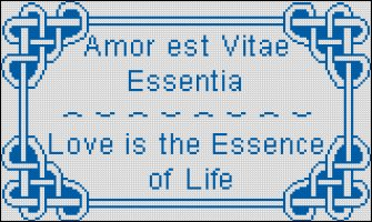 Love is the Essence of Life