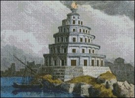 The Great Lighthouse of Alexandria