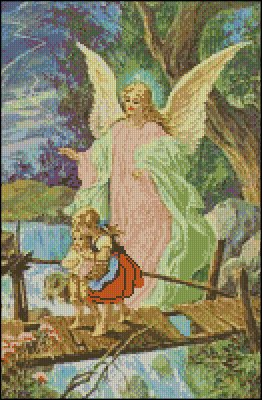 Guardian Angel - Click Image to Close