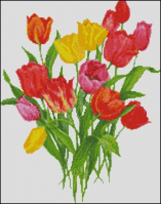 Tulips - Click Image to Close