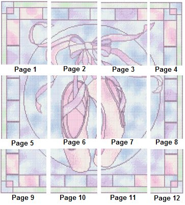 how to number pages in pdf document